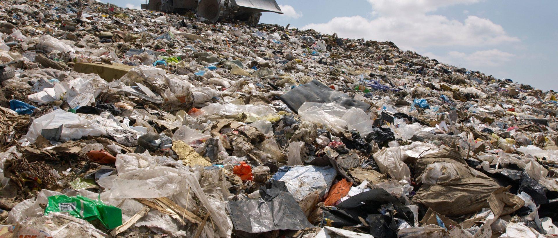Residus i emissions