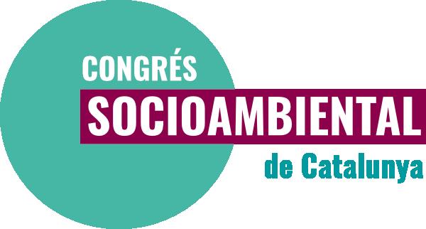 Logo Congrés Socioambiental